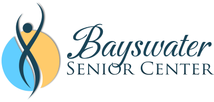 Bayswater Senior Center - logo