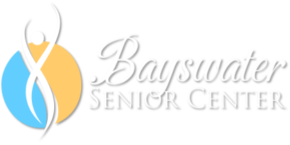 Bayswater Senior Center - logo
